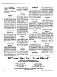 Maritime Reporter Magazine, page 36,  Nov 1986