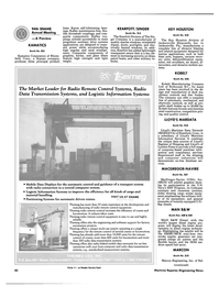 Maritime Reporter Magazine, page 38,  Nov 1986 Vermont