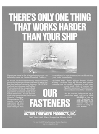 Maritime Reporter Magazine, page 41,  Nov 1986 service-oriented
