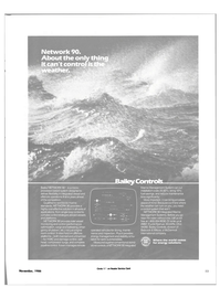 Maritime Reporter Magazine, page 49,  Nov 1986
