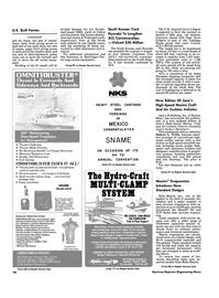 Maritime Reporter Magazine, page 54,  Nov 1986 Massachusetts