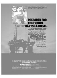 Maritime Reporter Magazine, page 57,  Nov 1986