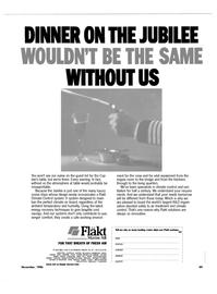 Maritime Reporter Magazine, page 65,  Nov 1986 Chile