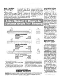 Maritime Reporter Magazine, page 78,  Nov 1986
