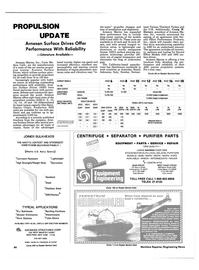 Maritime Reporter Magazine, page 82,  Nov 1986 Dale Brackin Tom Junod