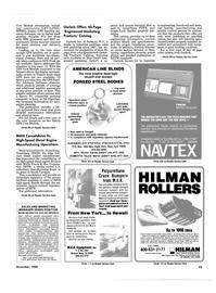 Maritime Reporter Magazine, page 89,  Nov 1986 Hawaii