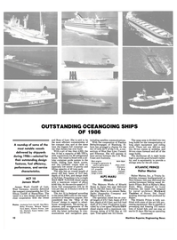 Maritime Reporter Magazine, page 8,  Dec 1986 Mississippi