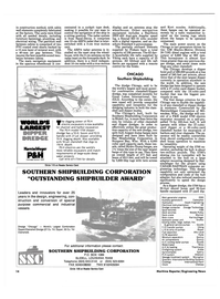 Maritime Reporter Magazine, page 12,  Dec 1986 Wisconsin