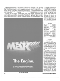 Maritime Reporter Magazine, page 18,  Dec 1986 laundry equipment
