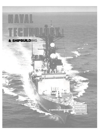 Maritime Reporter Magazine, page 27,  Dec 1986