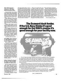 Maritime Reporter Magazine, page 31,  Dec 1986 William A. Fox