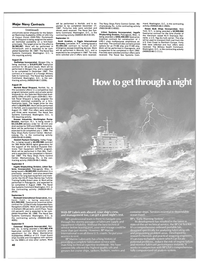 Maritime Reporter Magazine, page 38,  Dec 1986