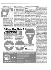 Maritime Reporter Magazine, page 42,  Dec 1986