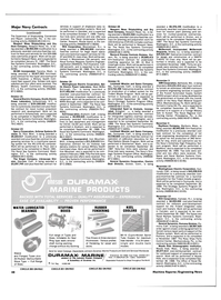 Maritime Reporter Magazine, page 46,  Dec 1986