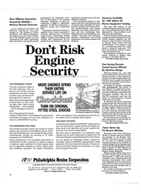Maritime Reporter Magazine, page 4,  Dec 1986