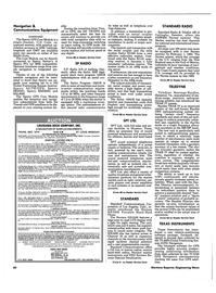 Maritime Reporter Magazine, page 58,  Dec 1986
