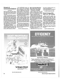 Maritime Reporter Magazine, page 60,  Dec 1986