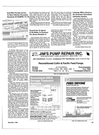 Maritime Reporter Magazine, page 61,  Dec 1986
