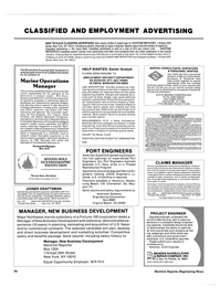 Maritime Reporter Magazine, page 68,  Dec 1986 South Carolina