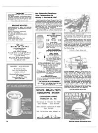 Maritime Reporter Magazine, page 70,  Dec 1986 Newfoundland