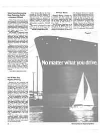 Maritime Reporter Magazine, page 6,  Dec 1986 California