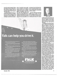 Maritime Reporter Magazine, page 7,  Dec 1986 Coast Guard Academy