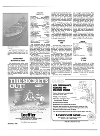 Maritime Reporter Magazine, page 11,  Dec 1987 Lincoln Hwy