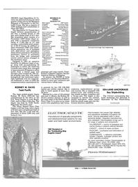 Maritime Reporter Magazine, page 13,  Dec 1987 Auto, phone