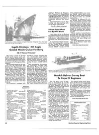 Maritime Reporter Magazine, page 38,  Dec 1987 Iowa