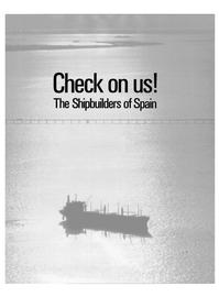 Maritime Reporter Magazine, page 44,  Dec 1987 Spain