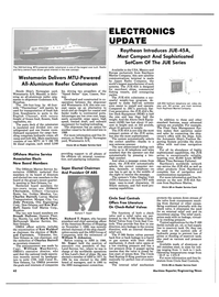 Maritime Reporter Magazine, page 50,  Dec 1987 William N. Johnston