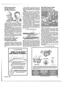 Maritime Reporter Magazine, page 61,  Dec 1987 Edward I. Koch