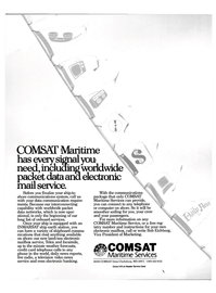 Maritime Reporter Magazine, page 7,  Dec 1987