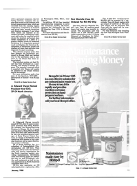 Maritime Reporter Magazine, page 13,  Jan 1988