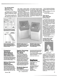 Maritime Reporter Magazine, page 15,  Jan 1988