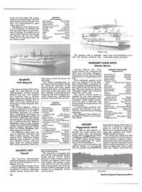 Maritime Reporter Magazine, page 22,  Jan 1988