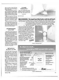 Maritime Reporter Magazine, page 31,  Jan 1988 Virginia