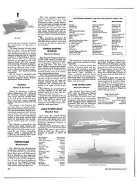Maritime Reporter Magazine, page 32,  Jan 1988