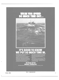 Maritime Reporter Magazine, page 37,  Jan 1988