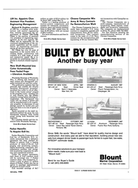 Maritime Reporter Magazine, page 3,  Jan 1988 United States Navy