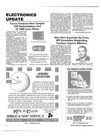 Maritime Reporter Magazine, page 50,  Jan 1988