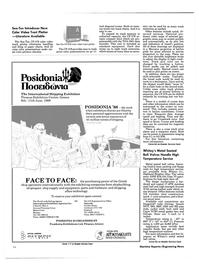Maritime Reporter Magazine, page 52,  Jan 1988