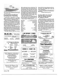 Maritime Reporter Magazine, page 63,  Jan 1988