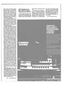 Maritime Reporter Magazine, page 5,  Jan 1988 Commission on Merchant Marine and Defense