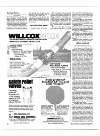 Maritime Reporter Magazine, page 20,  Feb 1988