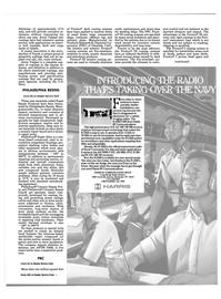 Maritime Reporter Magazine, page 21,  Feb 1988