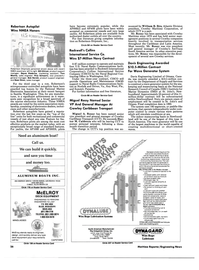 Maritime Reporter Magazine, page 24,  Feb 1988