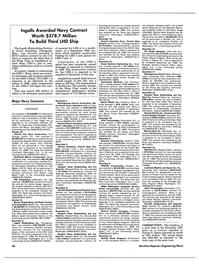 Maritime Reporter Magazine, page 42,  Feb 1988
