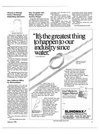 Maritime Reporter Magazine, page 3,  Feb 1988
