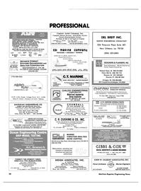 Maritime Reporter Magazine, page 56,  Feb 1988